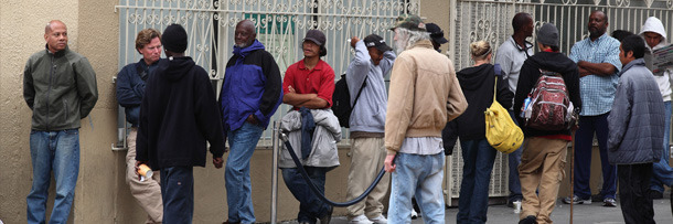 5 Realities Of A Homeless Shelter At Christmas