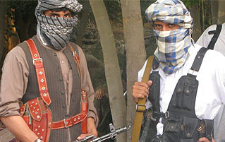 8 Insane Things I Did After Being Kidnapped By Terrorists