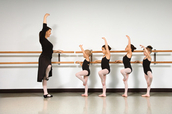 Ballet Is Hell: 5 Nightmare Realities You'd Never Guess