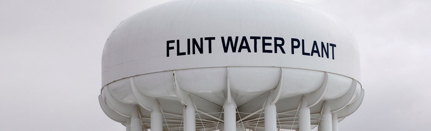 4 Reasons Flint's Water Crisis Is Worse Than You Think
