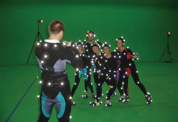 The Thankless Life Of MoCap Actors (Who Aren't Andy Serkis)