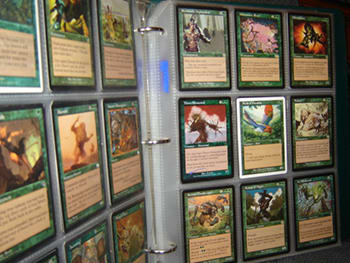 My Fake 'Magic: The Gathering' Cards Fooled Almost Everyone