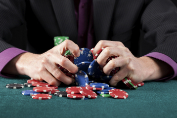 5 Things Only Dealers Know About Gambling At A Casino
