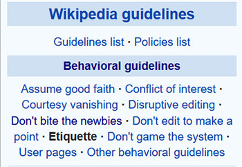 Wikipedia Is Shockingly Biased: 5 Lessons From An Admin