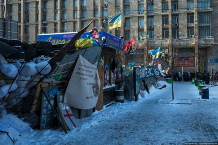 6 Insanely Post-Apocalyptic Realities of the Ukraine Revolt