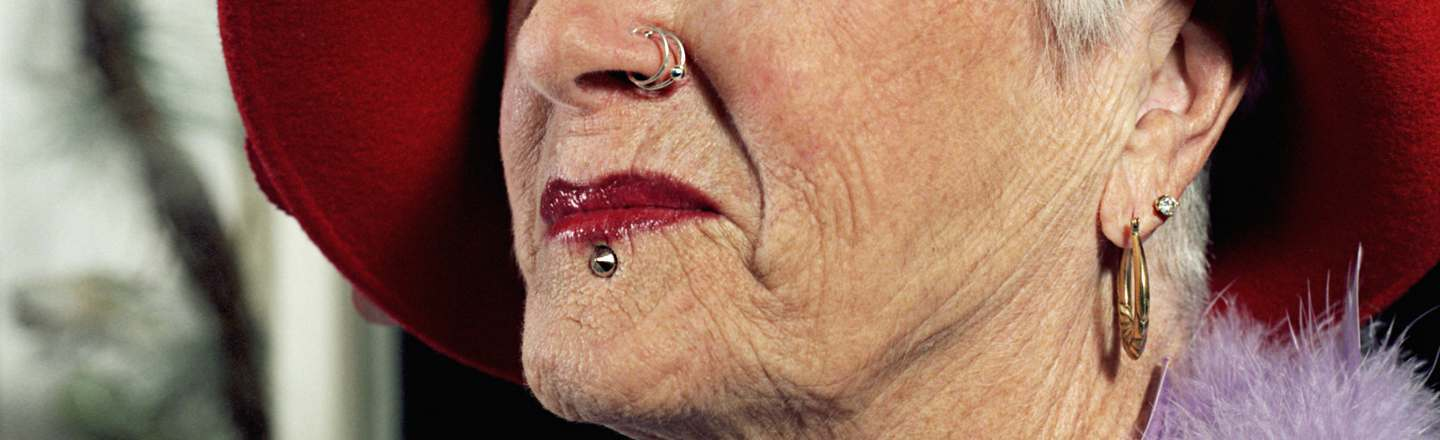 Horrific Things You Only See As A Professional Body Piercer
