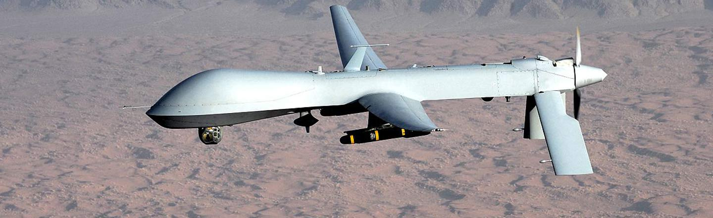 4 Facts Of Life In A Town That's Constantly Bombed By Drones