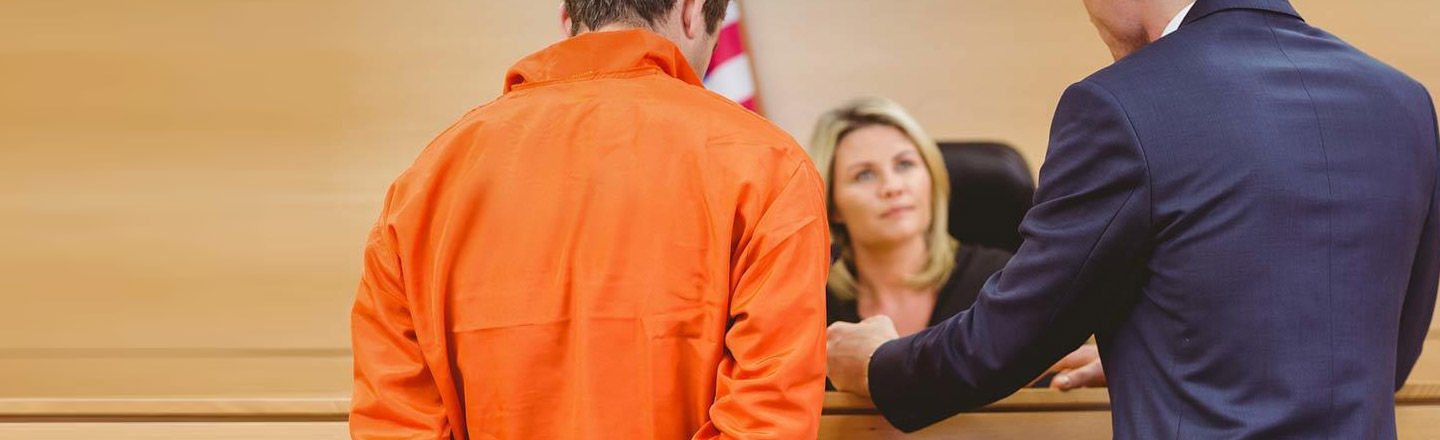 5 Realities Of US Courts They Don't Show On Law & Order