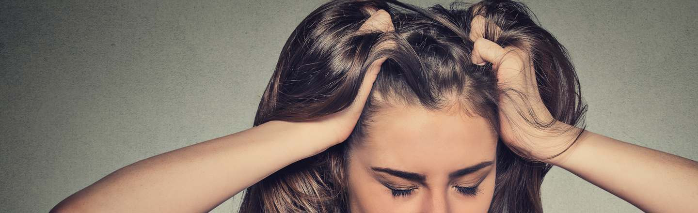It's Really Racist: 5 Sad Facts About The Human Hair Market