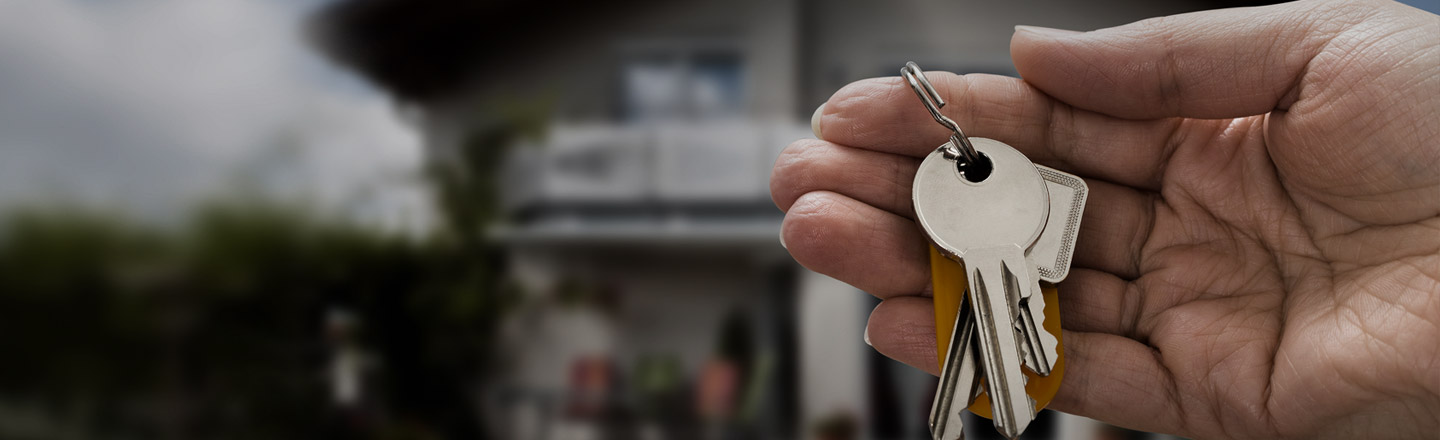 5 Terrifying Truths About The Crappy Lock On Your Front Door