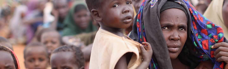 5 Horrific Experiences I Lived As A Child Refugee
