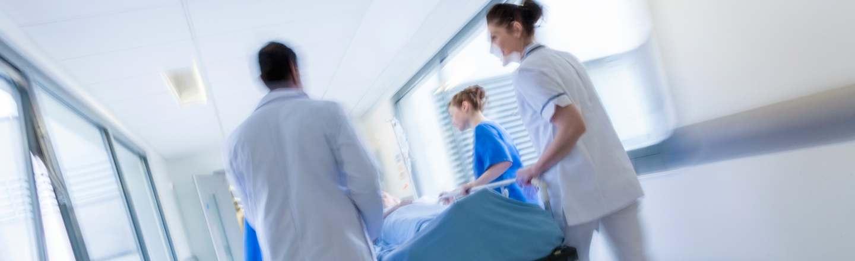 4 Things Emergency Room Nurses See That Would Gag A Maggot