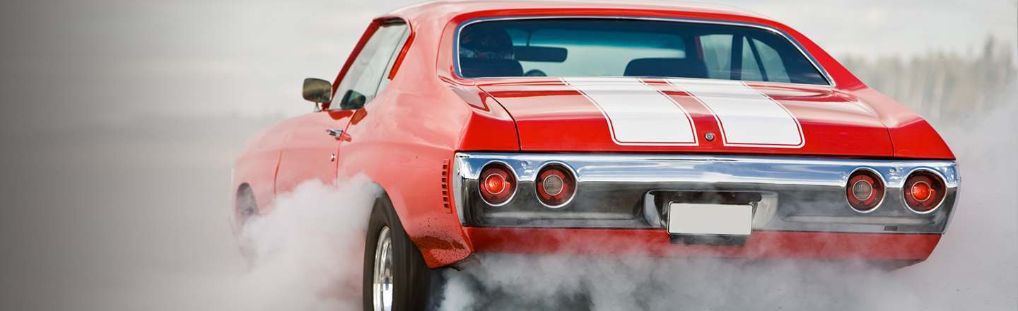 Fast & Furious Is Full Of It: 5 Racecar Driver Realities