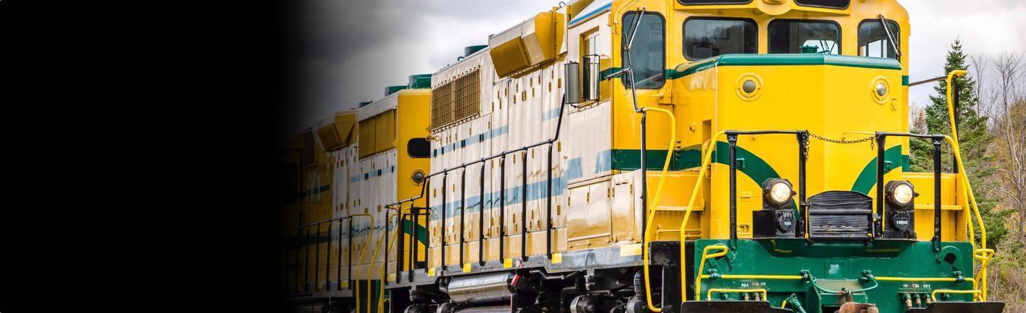 5 Horrifying Things You See Driving A Freight Train