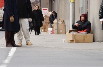 7 Things No One Tells You About Being Homeless