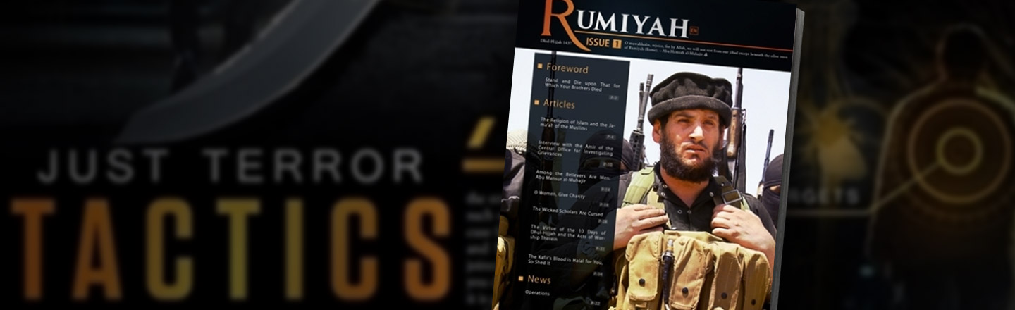 ISIS Has A New, Much Deadlier Type Of Propaganda