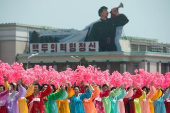5 Ways Growing Up in North Korea Is Crazier Than You Think