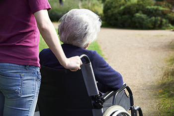 No small task, since <a href=https://www.caregiver.org/selected-long-term-care-statistics target=_blank>two out of three people</a> who need long-term care will be receiving it exclusively from family.