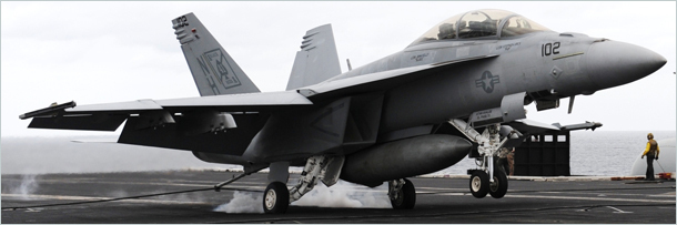 5 Reasons Flying a Fighter Jet Is Way Crazier Than 'Top Gun'