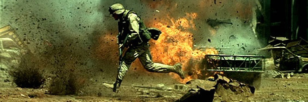 Explosions Are Pigs: 5 Weird Truths About Movie Sounds