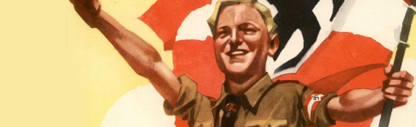 5 Things You Witness Growing Up In The Hitler Youth