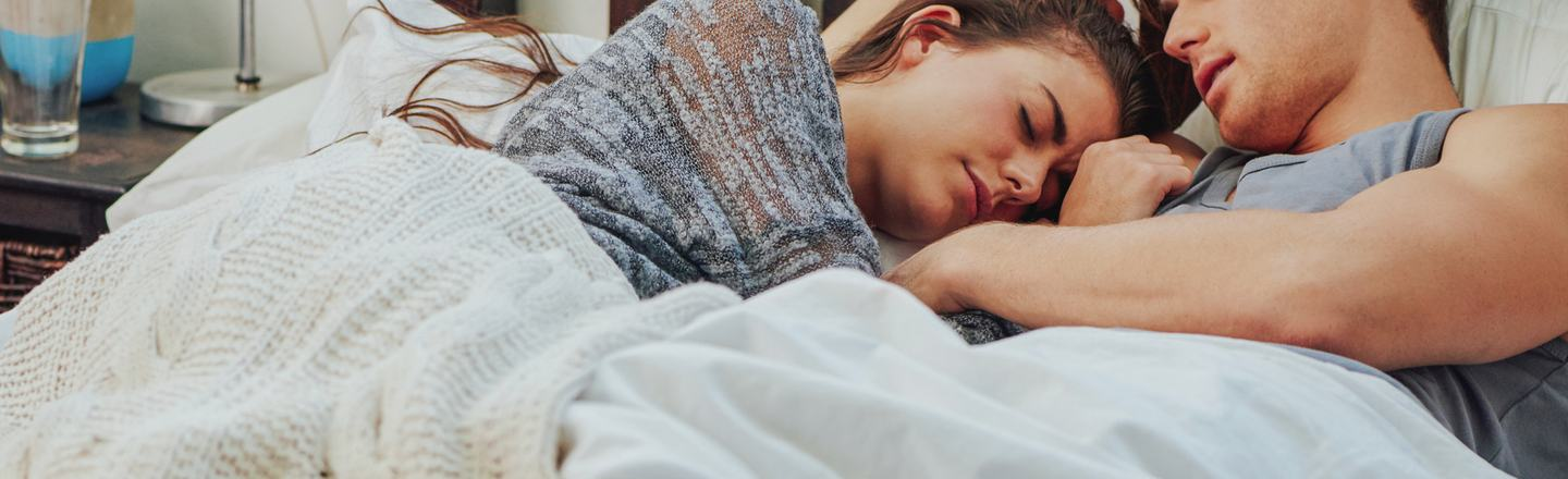 6 Reasons America Is Starting To Pay For Cuddle Parties