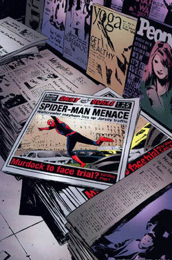 How Legally Changing My Name To 'Spider Mann' Ruined My Life