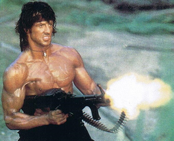 5 Ways Movies Get Gunfights Wrong (Based on Experience)