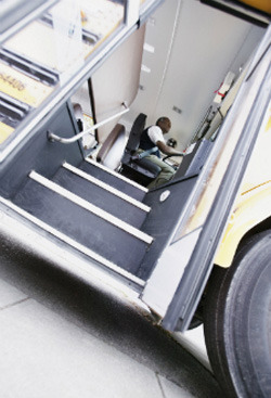 5 Terrible Things You Learn As A School Bus Driver
