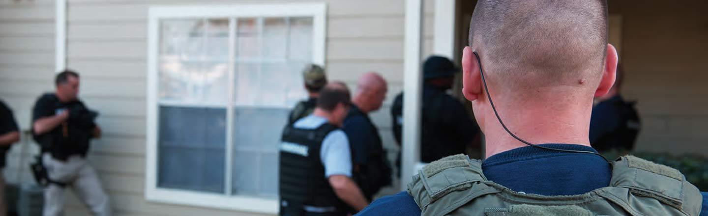 6 Things I Learned Chasing Down America's Worst Criminals