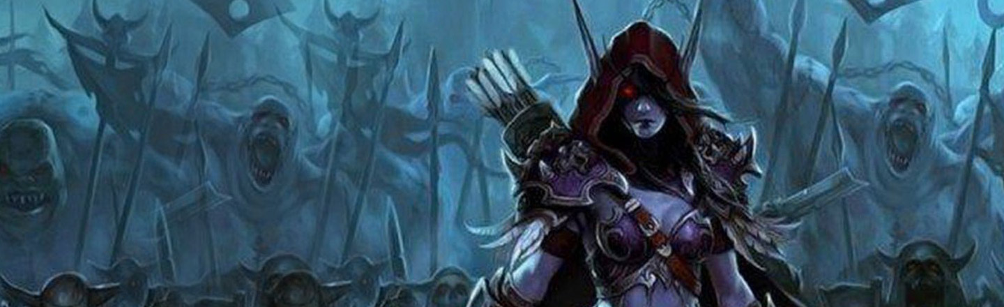 5 Hard Lessons After Spending A Decade Farming Gold On WoW