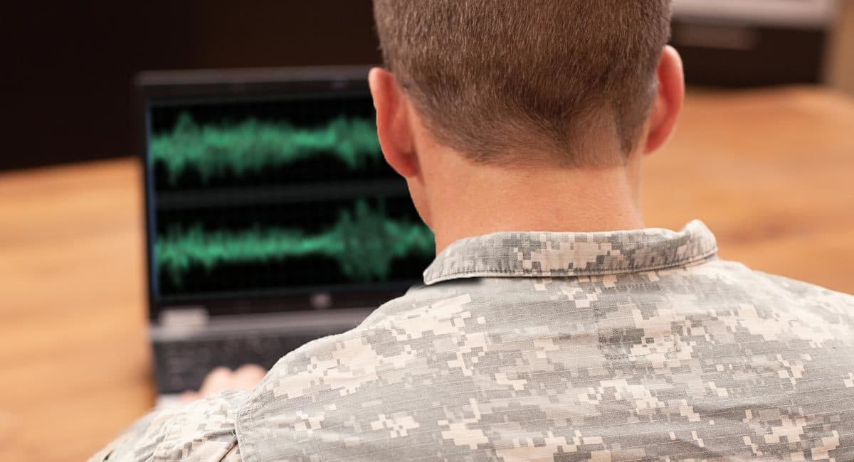 The Terrifying Things You Learn In Military Intelligence