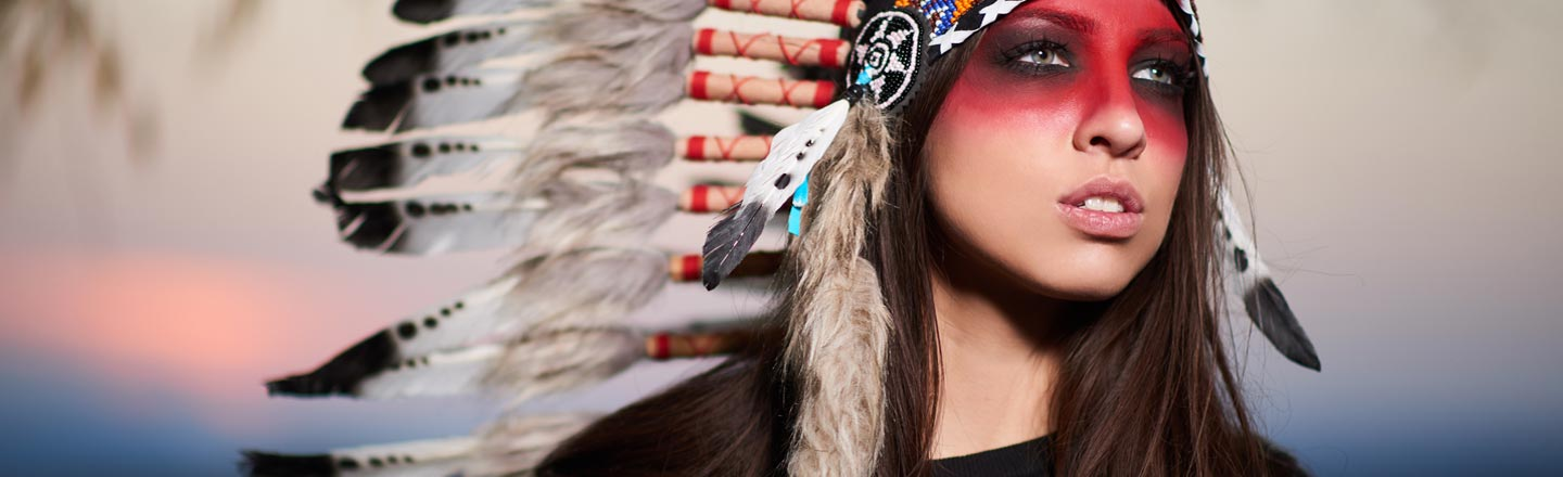 Busting The Frauds Who Are Stealing Native American Culture