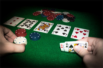 I Supported A Family Playing Poker: 5 Dark Realities