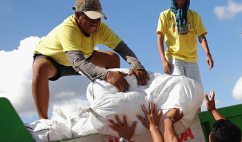 5 Insane Things I Learned as a Foreign Aid Worker