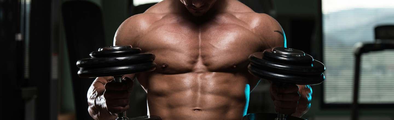 I AM Compensating For Something: A Bodybuilder Speaks Out