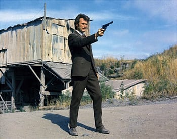 The <i>Dirty Harry</i> franchise lasted longer in San Francisco than the dirty hippie one.