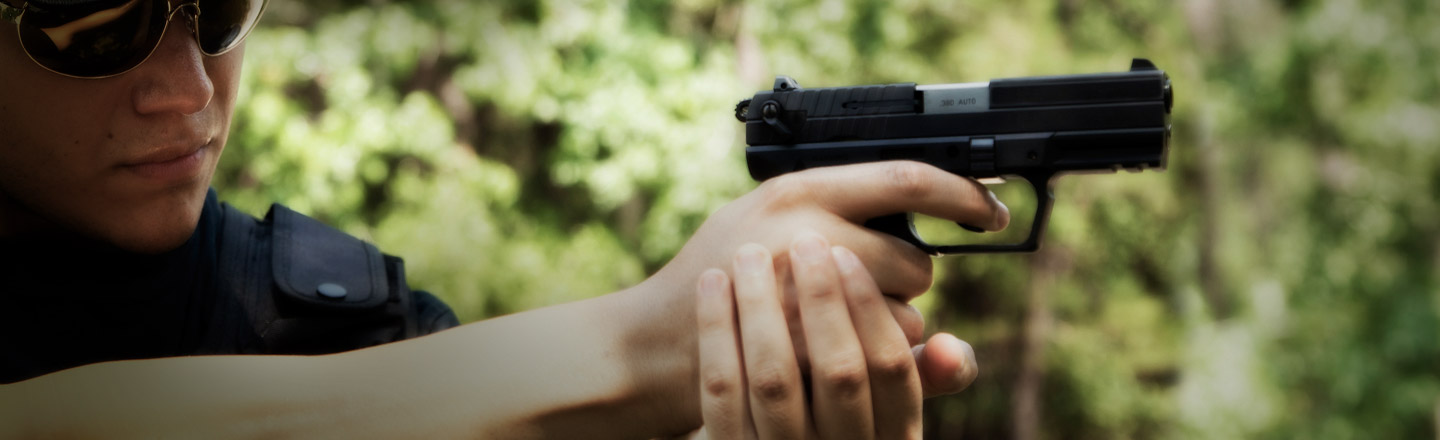 5 Things You Didn't Know About Officer-Involved Shootings