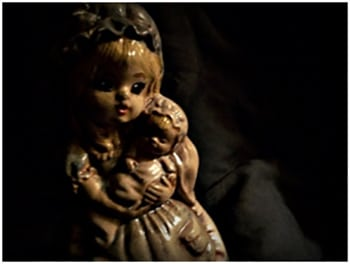6 Things You Learn Selling 'Haunted' Dolls To People