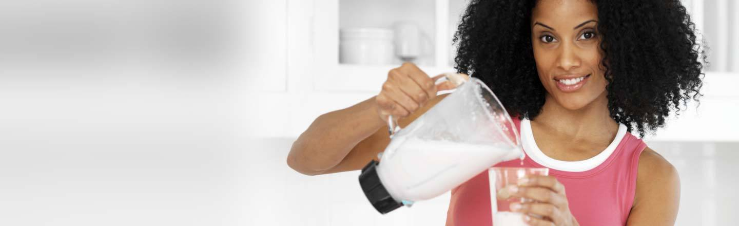 We Basically Sell Poison: 6 Realities Of 'Supplement' Stores