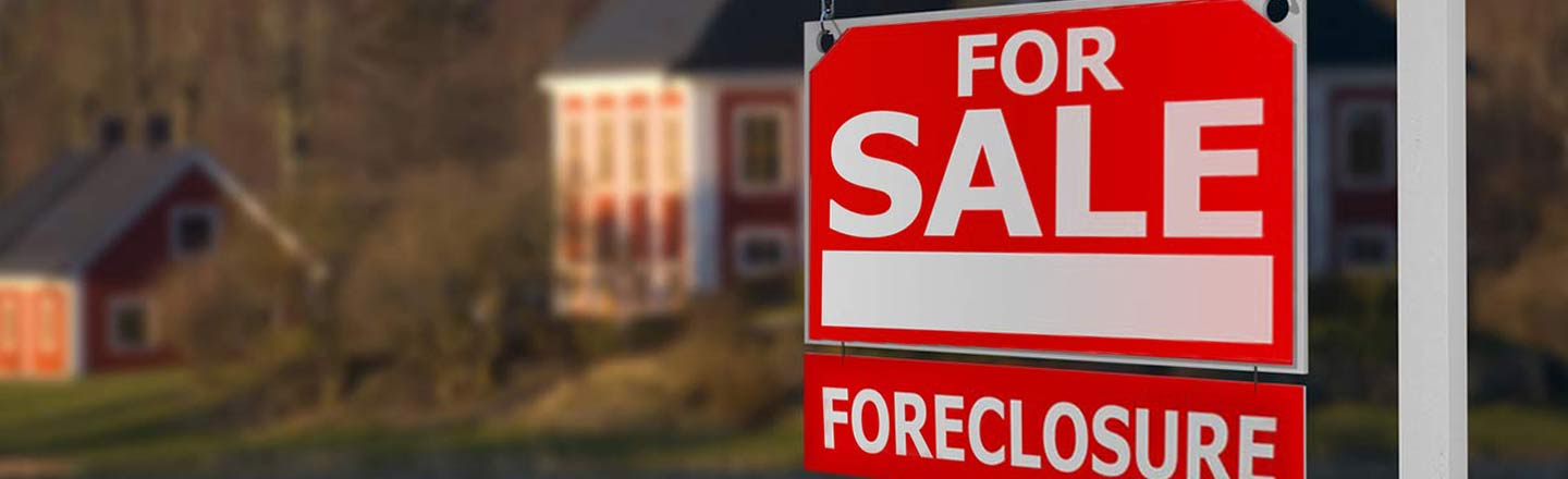 5 Things You Only Learn About America Foreclosing On Homes