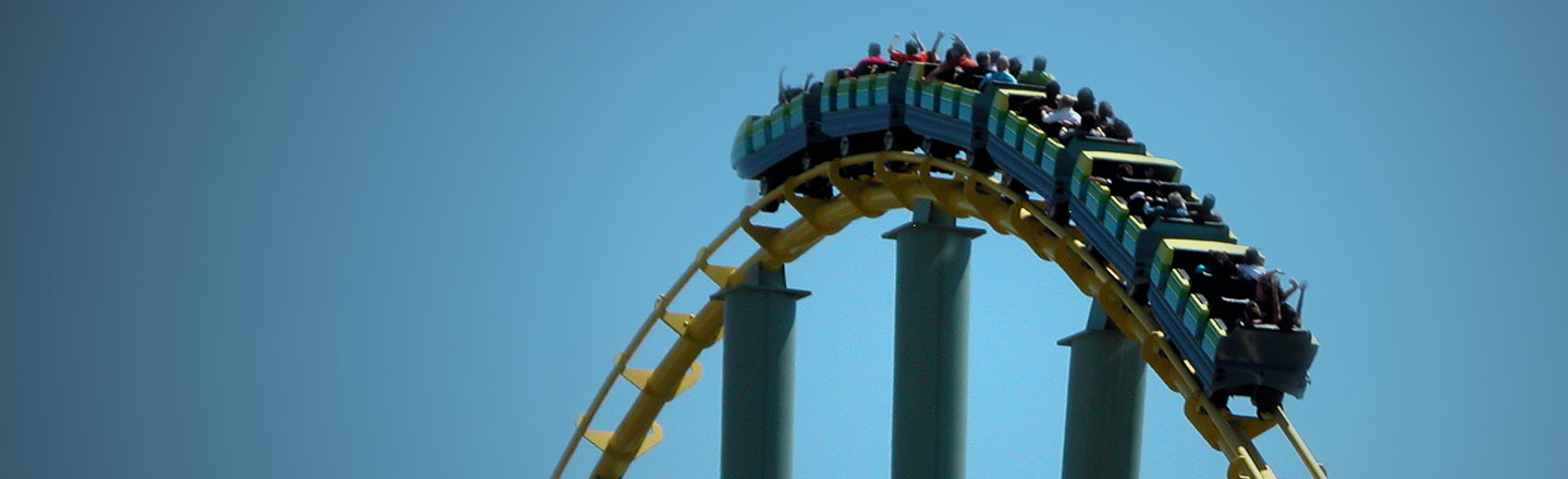 An Insider's Look At The Dark Underbelly Of Amusement Parks