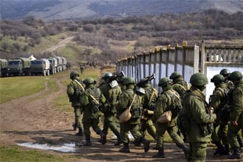 5 Dark Realities When Putin Wants To Invade Your Country