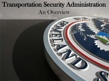 8 Things You Don't (Want To) Know About TSA Checkpoints