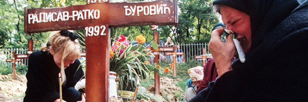 Your Neighbors Try To Murder You: 6 Realities In A Genocide