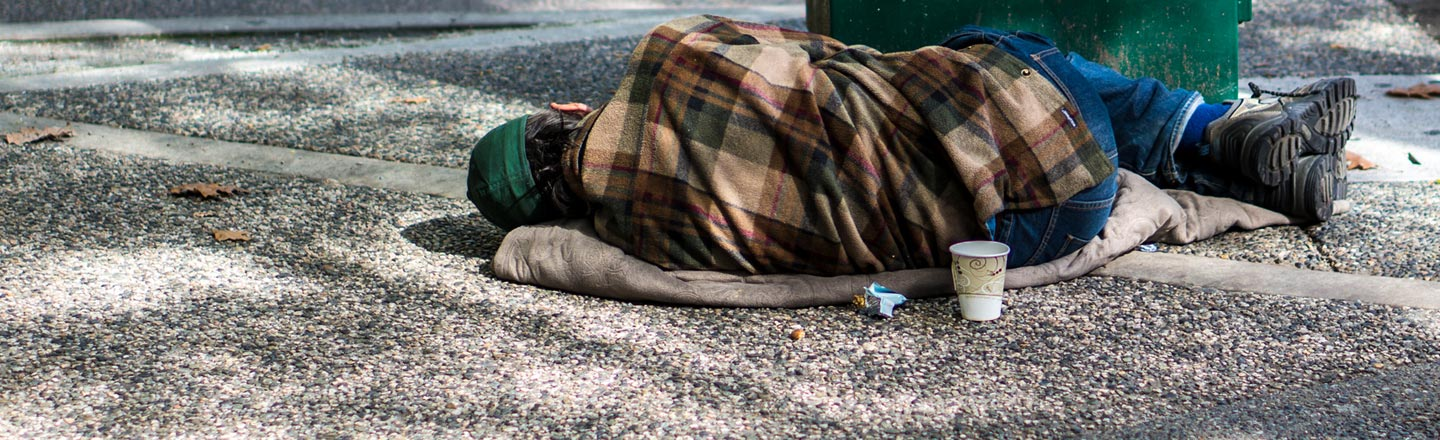 5 Harsh Realities Of Homeless Camps Nobody Talks About