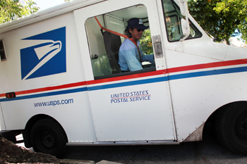 5 Bizarre Things Only Mailmen Know About Your Neighborhood