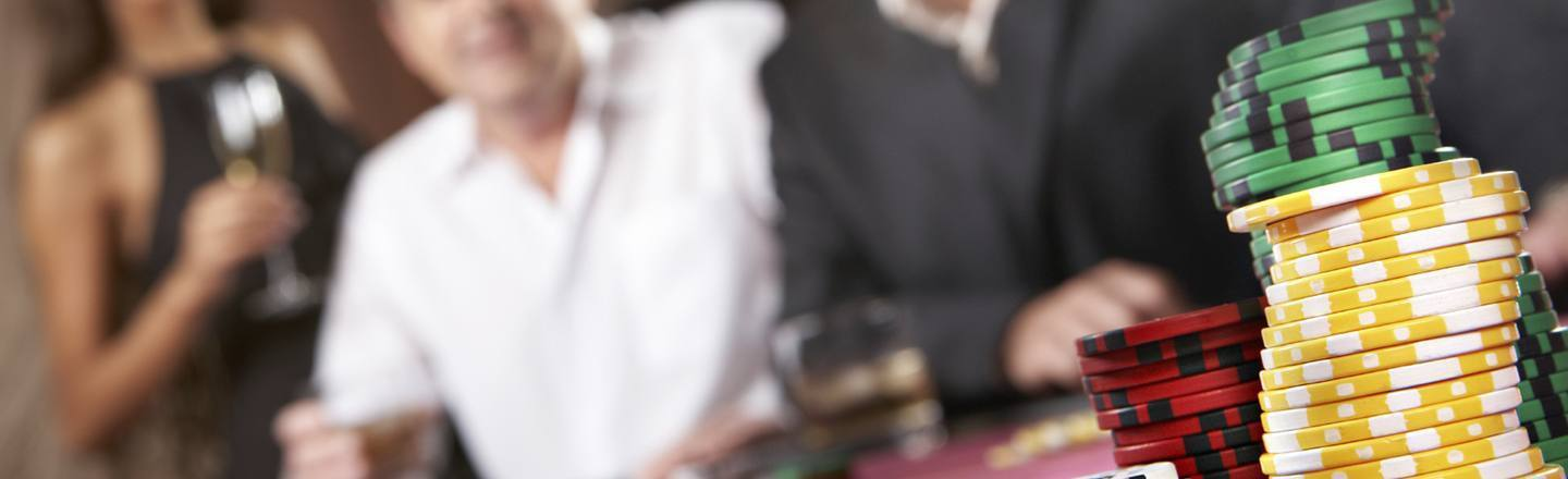 5 Creepy Things Casino Security Guards See