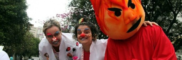 The 6 Most Clearly Disturbing Mascots in Marketing History