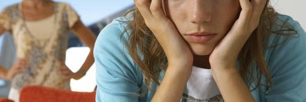 6 Realities Of Life When Your Mom Is A Working Prostitute
